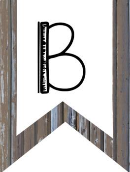 """Welcome to the Boardwalk"" banner in Boardwalk & Surfing Theme"