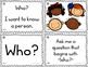 """""""Wh"""" Ring-a-Lings: Who Questions"""