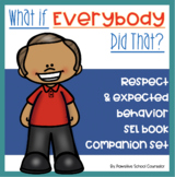 """""""What If Everybody Did That"""": Activity on Respect & Respon"""