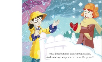 """What If"" Children's Book: Recommended by Parent and Child Magazines"