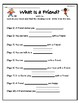 """""""What Is a Friend?"""" Guided Reading Program Activities"""
