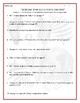 """""""Where The Red Fern Grows"""" CCSS 120 Page Assessment Reading Unit"""