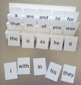 """Who Am I?"" sight words game bundle (Fry first 100)"