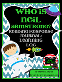"""Who Is Neil Armstrong?"" Reading Log"