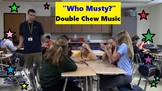 """""""Who Musty?"""" educational song about personal hygiene"""