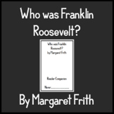 """Who was Franklin Roosevelt?"" by Margaret Frith - Chapter"