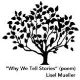 """""""Why We Tell Stories"""" (poem)"""