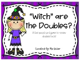 """Witch are the doubles"""