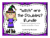 """Witch"" are the doubles and doubles +1 bundle"