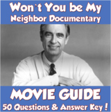 """""""Won't You Be My Neighbor?""""- Mr. Rogers Documentary (2018)"""