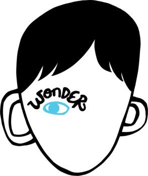 """""""Wonder"""" by RJ Palacio"""