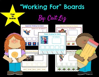 """Working For"" Boards"