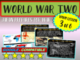 . World War II (TWO) (Part 3 of 6) Japan Prepares for War VISUALS, TEXTS & MORE