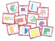 """""""Write the Fractions"""" Task Cards 