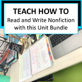 Readers and Writers Workshop: Nonfiction