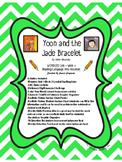 """""""Yoon and the Jade Bracelet""""  Wonders Unit 1 Week 2 Activities"""