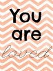 """You Are"" Empowerment Posters {FREEBIE}"