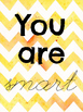 """""""You Are"""" Empowerment Posters {FREEBIE}"""
