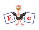 А-Z  English Alphabet  Posters.