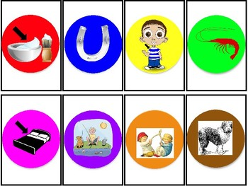 """""""ZAP"""" Articulation Game for /SH/- Speech Therapy"""