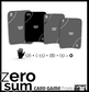 """Zero Sum"" card game for mental confidence with positive & negative numbers"
