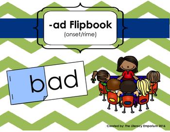 -ad Family Flipbook