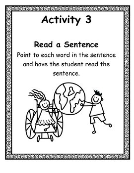 -ag Word Family  Leveled Activities