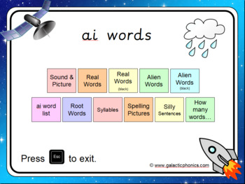 The 'ai' PowerPoint
