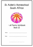 -all Word Family Workbook