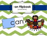 -an Family Flipbook