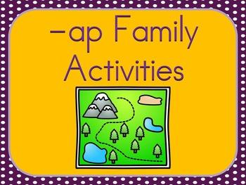 -ap Family Activities