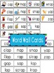 -ap Word Family Flipbook, Word Wall Cards and Data Tracking Sheets!