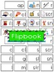-ap Word Family Flipbook, Word Wall Cards and Data Trackin