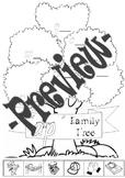 -ap Word Family Tree