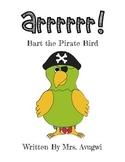 /ar/ Story - Bart the Pirate Bird