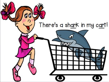 /ar/...There's a shark in my cart!