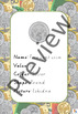 Australian Money - Coin Posters (Victoria Modern Cursive)