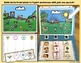 File Folder Sentence Activities for Autism- Playground! Sp