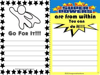 Lunchbox Notes and Teacher Messages