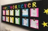 #bestworkever