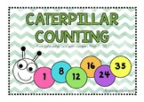 CATERPILLAR COUNTING