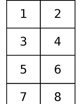 # cards 1-15