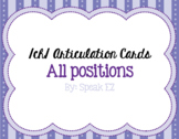 /ch/ Articulation Cards