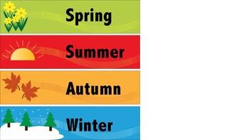 Seasons Match