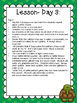 [cle- Turtle Pattern Words