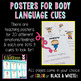 Emotion Descriptions & Body Language Clues