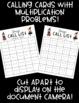 ♦♦♦ Halloween Multiplication BINGO! ♦♦♦ 32 Different Cards!