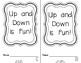"""down"" Little Reader"