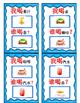 Mandarin Chinese cards game 我喝...谁喝? drink game cards