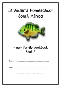 -eam Word Family Workbook